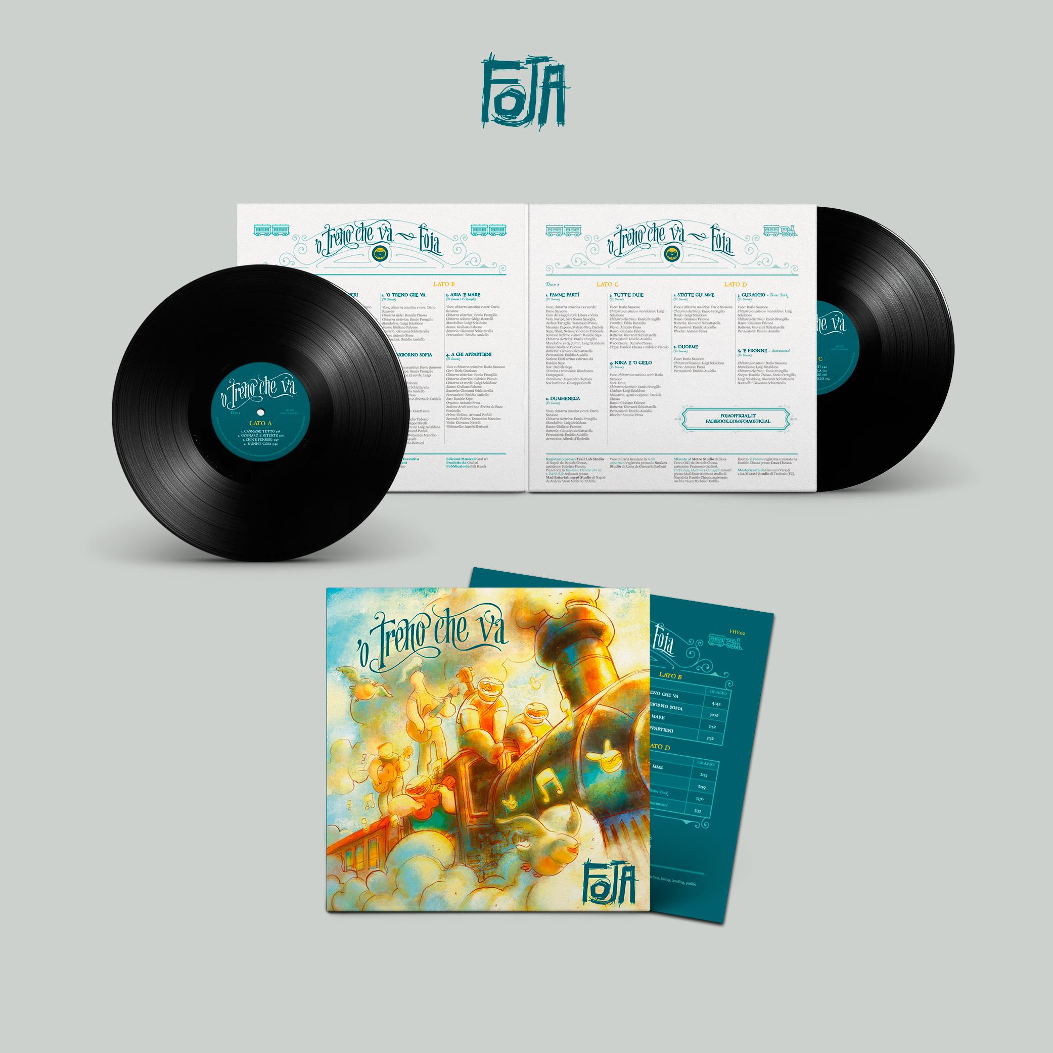 Foja_Vinyl_Completo